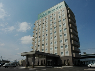 HOTEL ROUTE-INN TOWADA