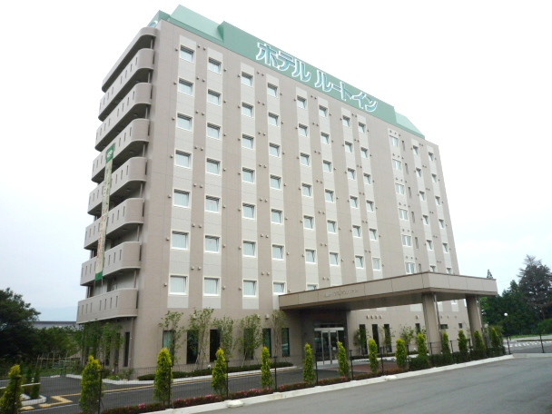 HOTEL ROUTE-INN KOMAGANE INTER