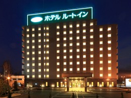 HOTEL ROUTE-INN SENDAIIZUMI INTER