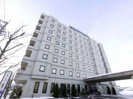 HOTEL ROUTE-INN TSURUOKA INTER